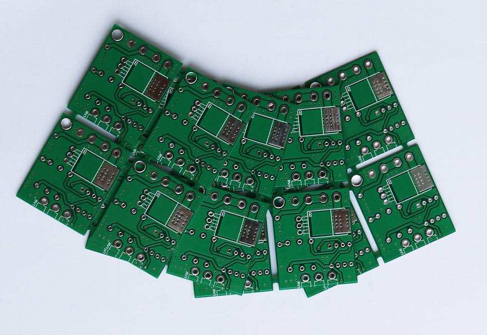 thiết kến mạch PCB
