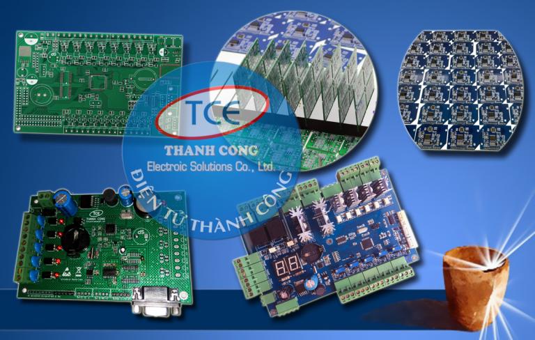 Liên hệ công ty TCE